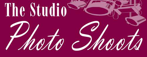 Studio Photo Shoots Herne Bay and Kent